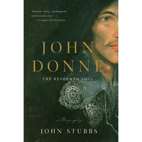 John Donne - by  John Stubbs (Paperback) - image 1 of 1