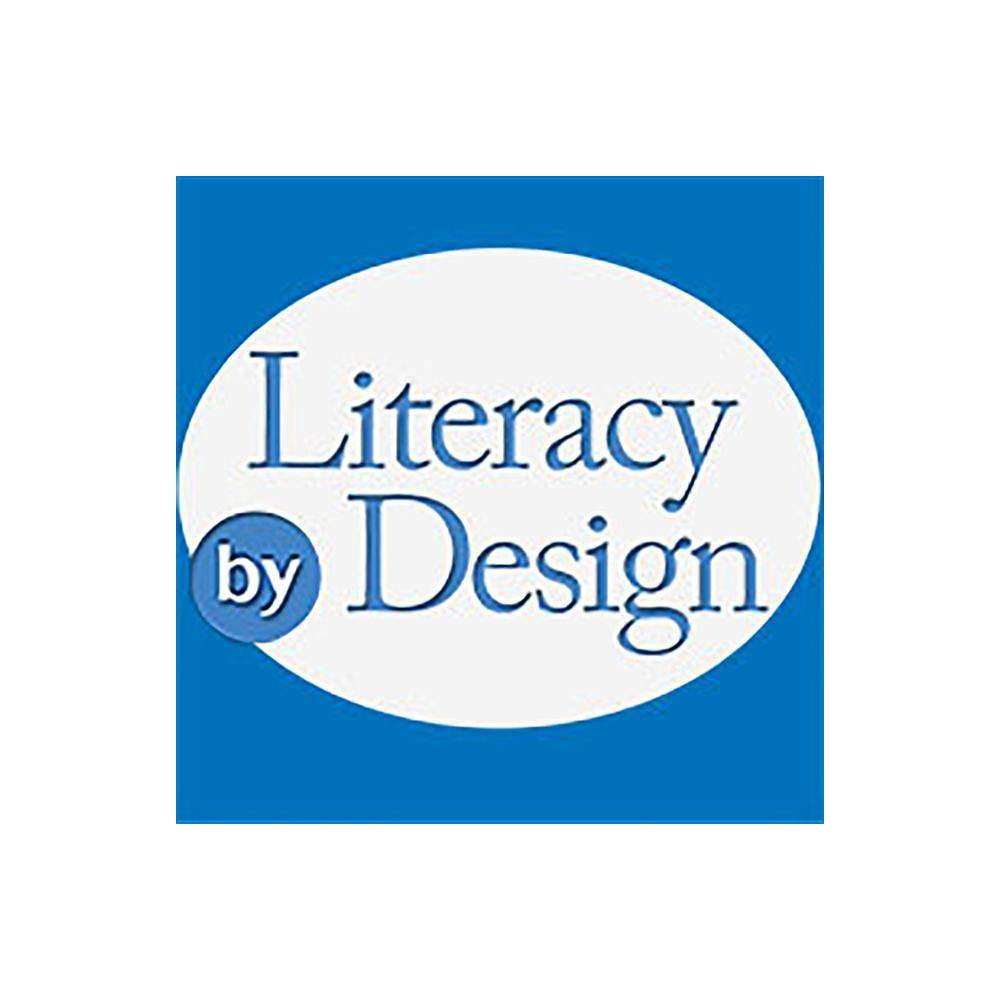 Rigby Literacy by Design - (Hardcover)