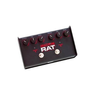 Pro Co Deucetone Rat Boost Guitar Effects Pedal