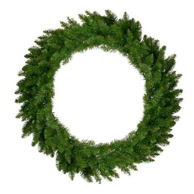 "Northlight 36"" Unlit Eastern Pine Artificial Christmas Wreath"