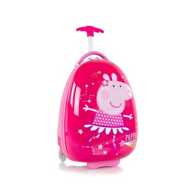 Heys Peppa Pig Kids' Hardside Suitcase