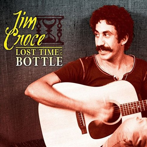 Jim croce - Lost time in a bottle (Vinyl) - image 1 of 1