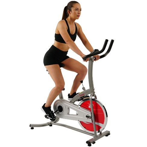 Sunny Health and Fitness (SF-B1203) Indoor Cycling Bike - image 1 of 4