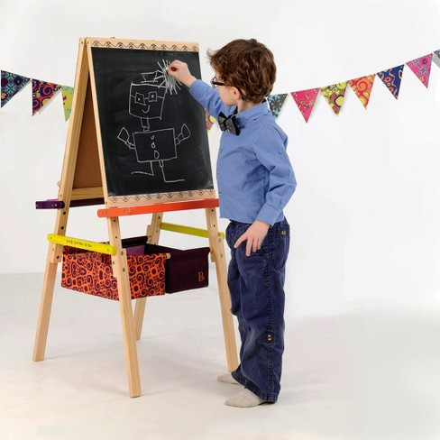 B. toys Easel Does It - image 1 of 4