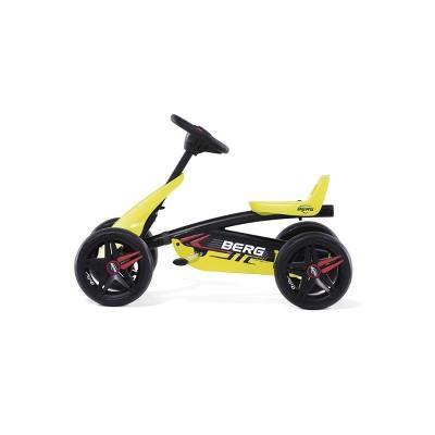 BERG Buzzy Aero Ride-On - Yellow