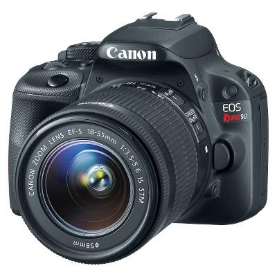 Canon EOS Rebel SL1 18-55mm STM KIT