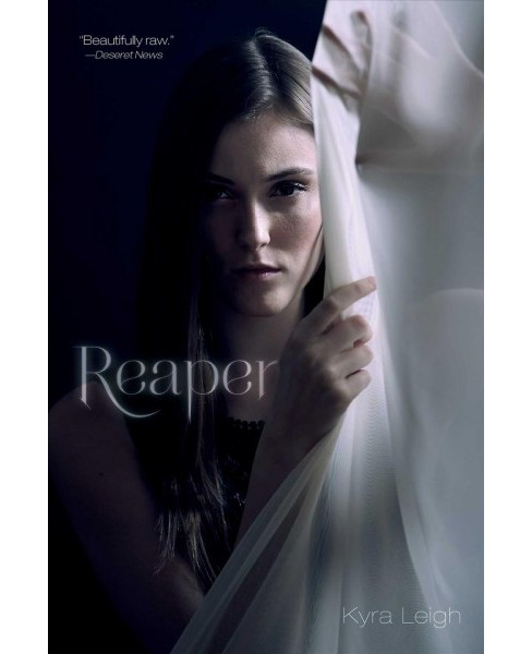 Reaper -  Reprint by Kyra Leigh (Paperback) - image 1 of 1