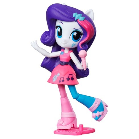 My Little Pony Equestria Girls Minis Rockin Rarity - image 1 of 2