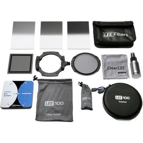Lee Filters LEE100 Deluxe Kit - image 1 of 4