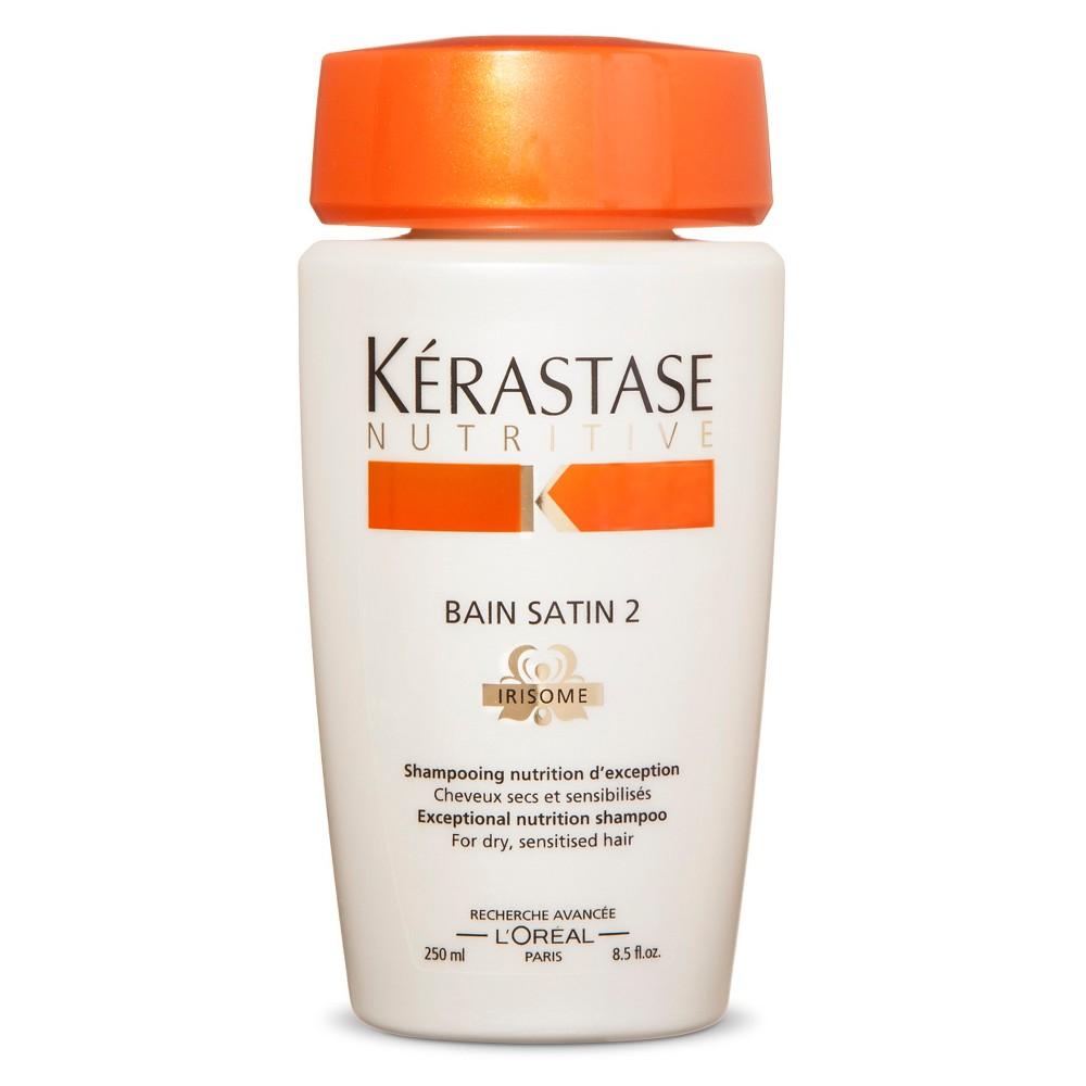 Kerastase Nutritive Irisome Bain Satin 2 Shampoo - 8.5 fl oz
