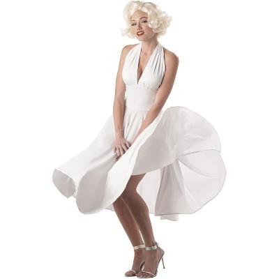 Marilyn Monroe Hollywood Marilyn Adult Costume