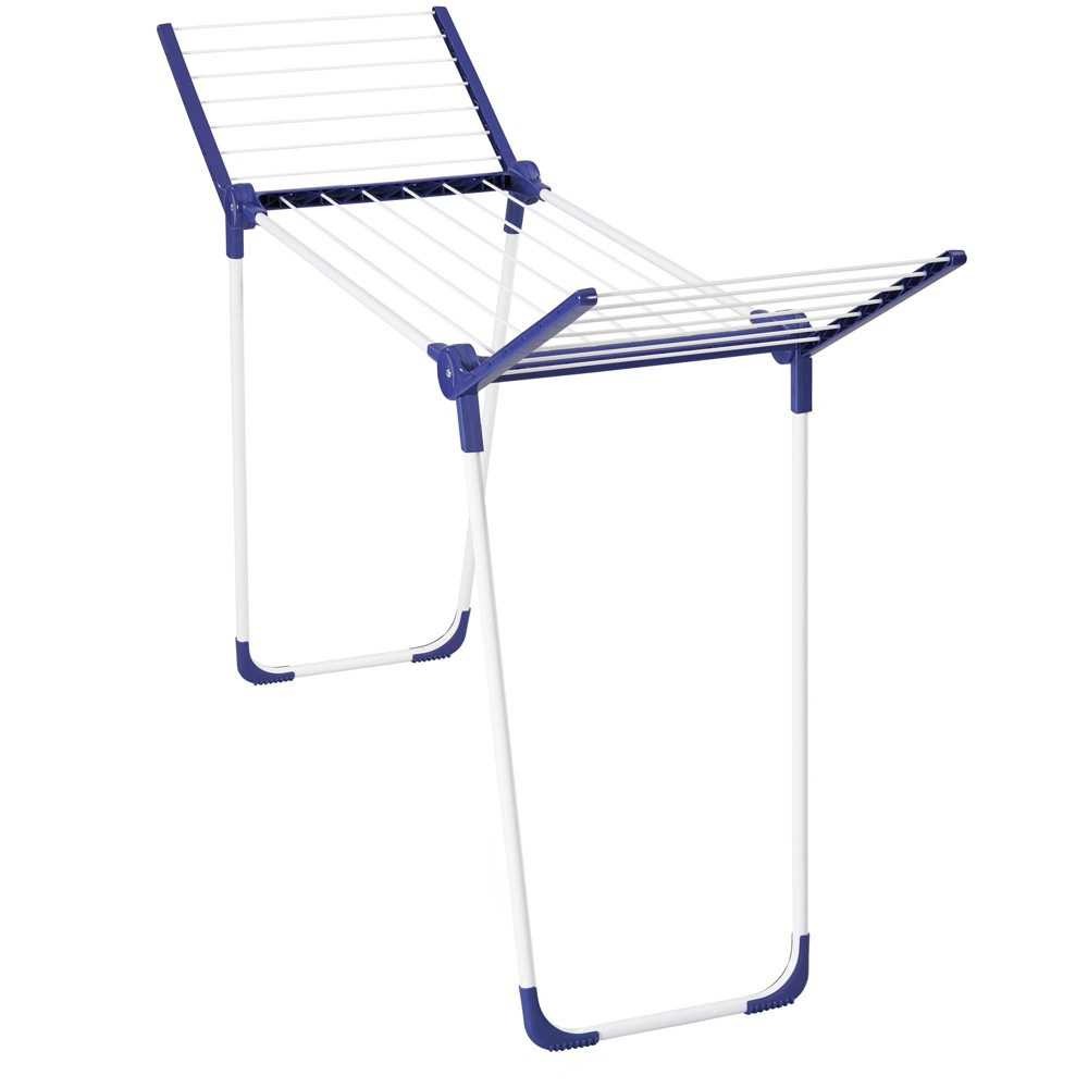 Image of Household Essentials Leifheit Pegasus 120 Compact Solid Dryer Rack