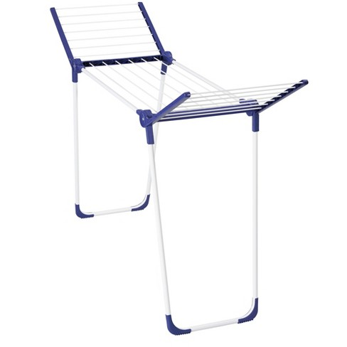 Household Essentials Leifheit Pegasus 120 Compact Solid Dryer Rack - image 1 of 4