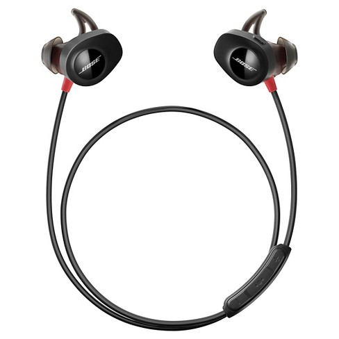 812a04ed51f Bose® SoundSport® Pulse Wireless Headphone - Black. Shop all Bose