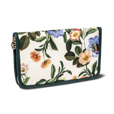 Sonia Kashuk™ Brush Easel Valet Botanical Floral White
