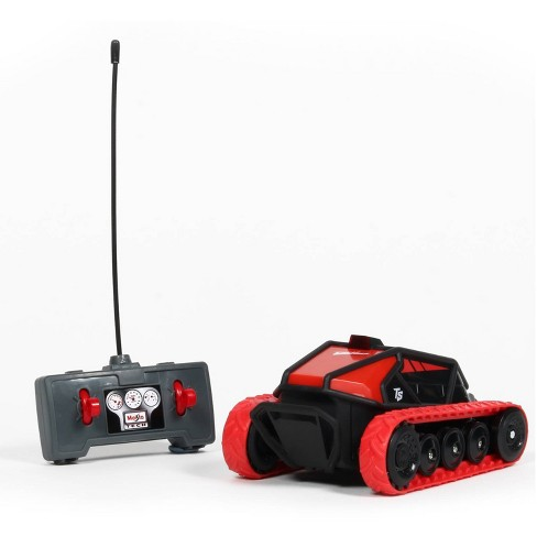 Maisto Tech Tread Shredder Remote Control Vehicle - image 1 of 4