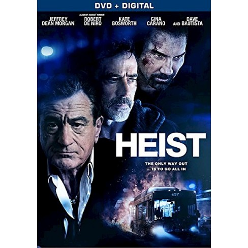 Heist (DVD) - image 1 of 1