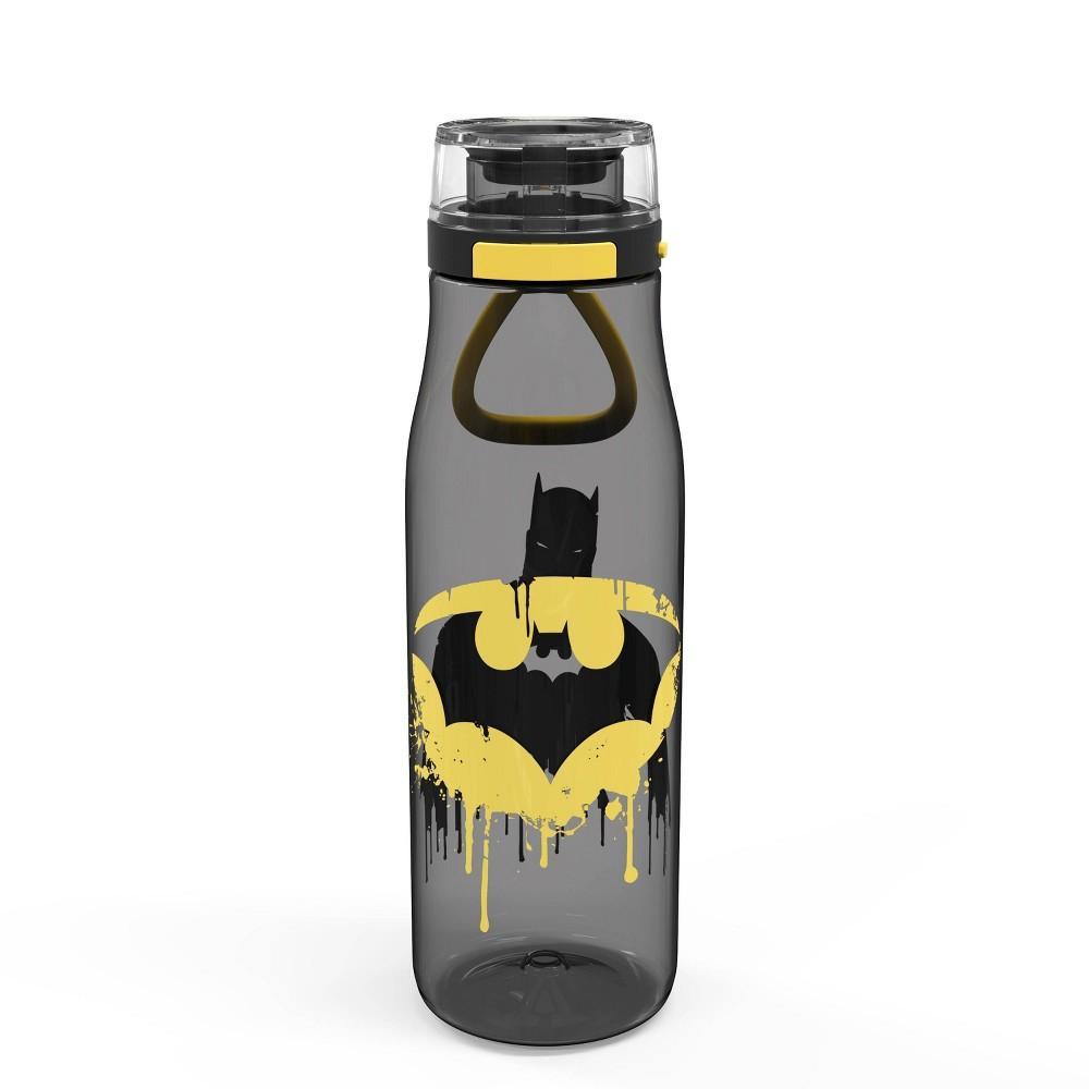 Image of Batman 25oz Plastic Tritan Portable Water Bottle - Zak Designs