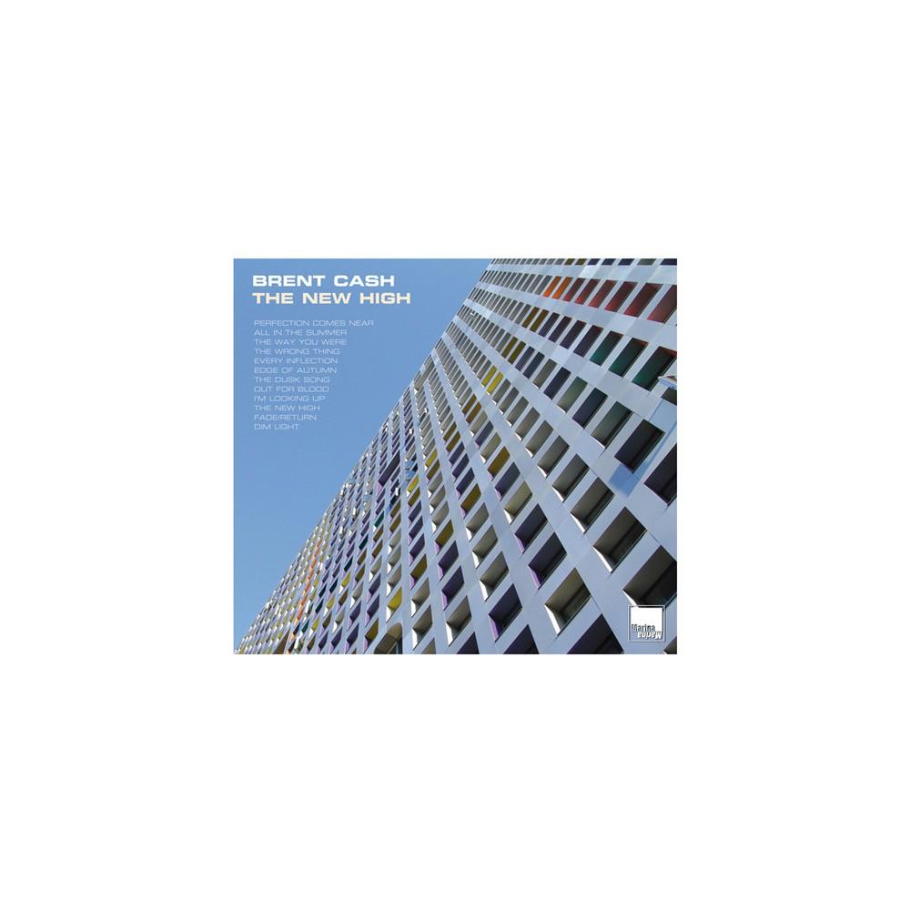 Brent Cash - New High (Vinyl)