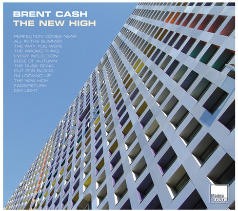 Brent Cash - New High (Vinyl) - image 1 of 1