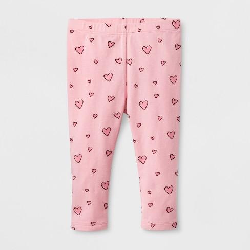 cb816e0a4 Baby Girls  Care Bears 2pc Long Sleeve T-Shirt And Leggings Set ...