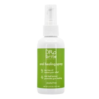 Dr. Brite Oral Healing Spray - 4 fl oz