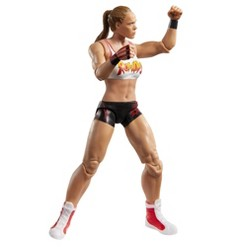 WWE Ronda Rousey Action Figure - Series 105