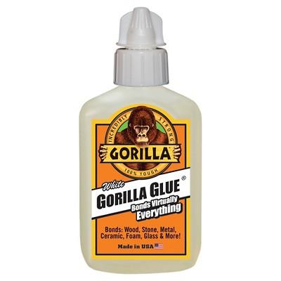 2oz Fast Cure Gorilla Glue