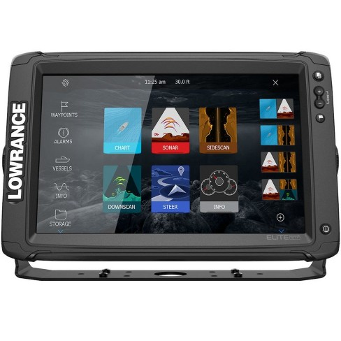 Lowrance C-MAP US Inland without Transducer - image 1 of 1