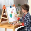 Discovery Kids Tabletop Dry Erase and Chalk Easel - image 2 of 4