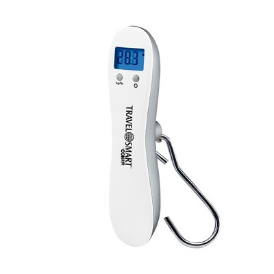 Travel Smart by Conair Digital Luggage Scale