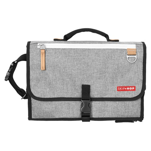 Skip Hop Pronto Baby Changing Station & Diaper Clutch - image 1 of 4