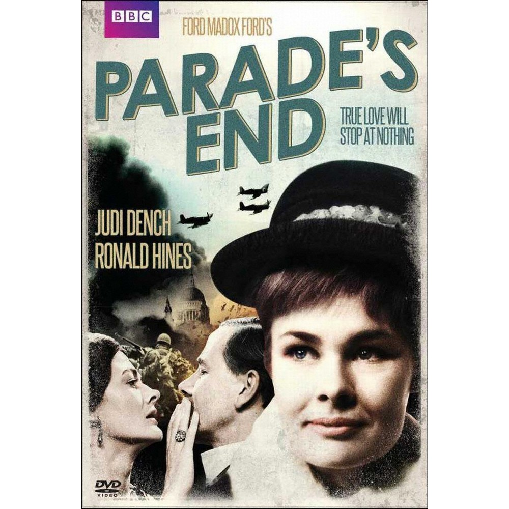 Parade's End [2 Discs], Movies