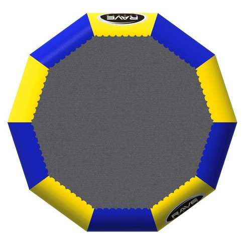 RAVE Sports Bongo 15' Water Bounce Platform - image 1 of 2