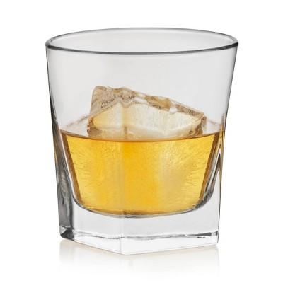 Libbey Craft Spirits Bourbon Rocks Glasses 12.5oz - Set of 12