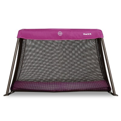Dream On Me Travel Light Play Yard - Pink