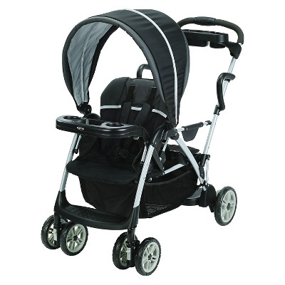Graco® RoomFor2 Stand & Ride Stroller - Gotham