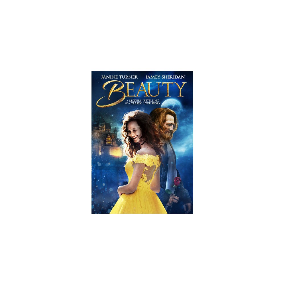 Beauty (DVD), movies