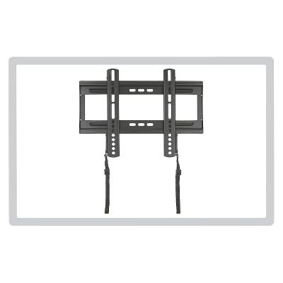 "Medium Low Profile Wall Mount for 22-37"" TVs - Black (MLWM)"