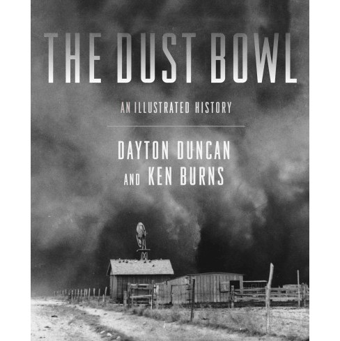 The Dust Bowl (Hardcover) - image 1 of 1