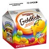 Pepperidge Farm Goldfish Colors Cheddar Crackers - 2oz Carton - image 3 of 4