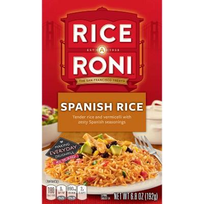 Rice A Roni Spanish Rice - 6.8oz