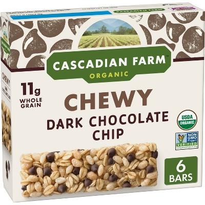 Cascadian Farms Chewy