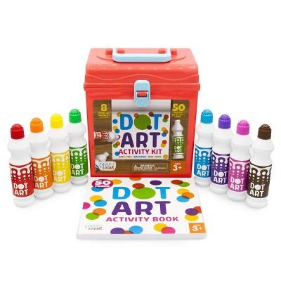 Dot Markers Art Activity Kit – Chuckle & Roar