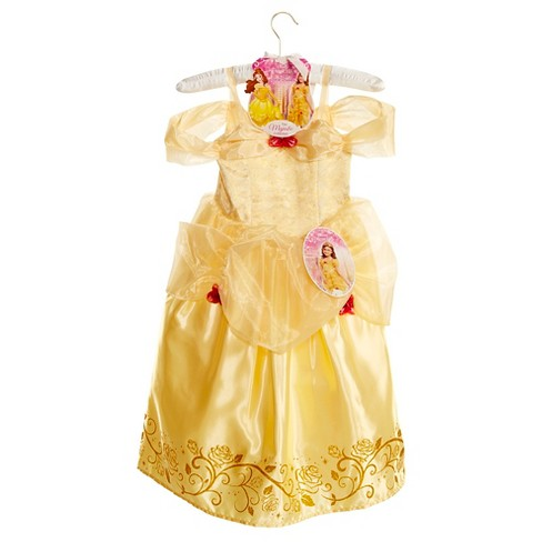 Disney Princess Majestic Collection Belle Kids' Dress - image 1 of 3