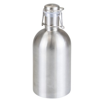 Picnic Time® Stainless Steel Growler 64oz