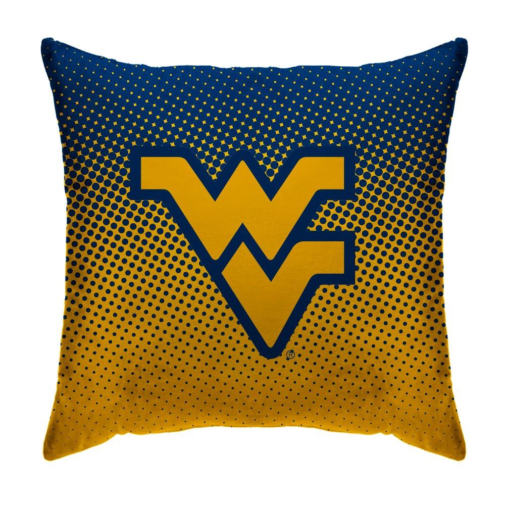 NCAA West Virginia Mountaineers 18