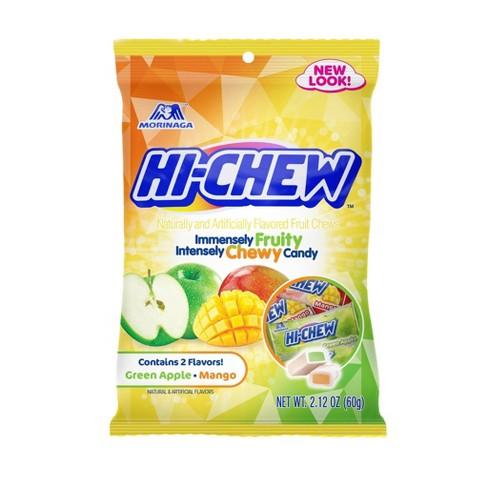 Hi-Chew Green Apple and Mango - 2.12oz - image 1 of 1
