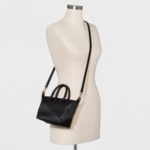 fa61556f3e72d Mini Satchel Crossbody Bag - A New Day™   Target