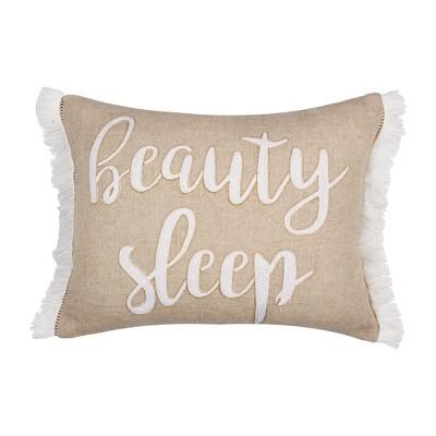 Loretta Beauty Sleep Decorative Pillow - Levtex Home